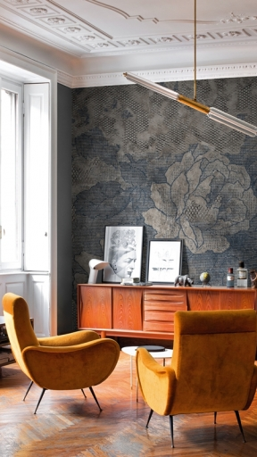 Brocart by Wall and Deco