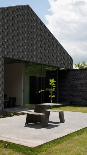 Qubik by Wall and Deco