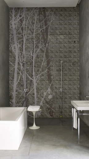 Fagales by Wall and Deco