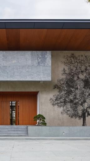 BON-SAI by Wall and Deco