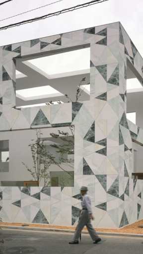 TECTONIC by Wall and Deco