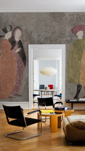 AGORA by Wall and Deco