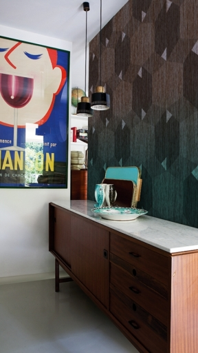 BOISERIE by Wall and Deco