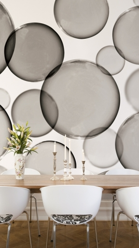 BALOON by Wall and Deco