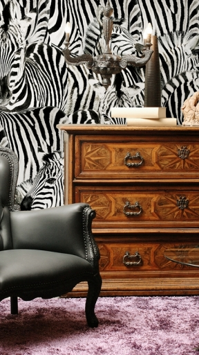 BAOBAB by Wall and Deco
