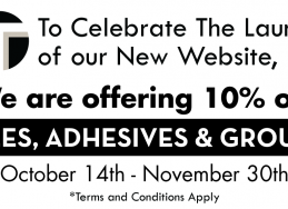 Italian Tile and Stone Launch New Website and offer 10% Off Tiles  to ALL  Customers to Celebrate