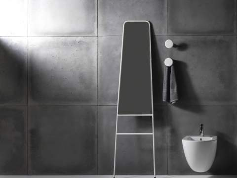 Extra Large Format Tiles
