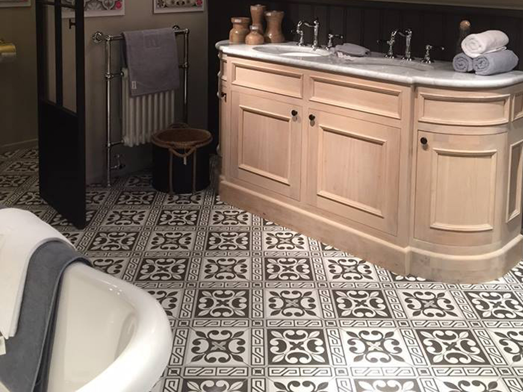 Fantastic Tiles and Where to Find Them - Italian Tile & Stone