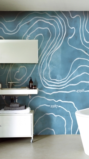Arctic-Wind by Wall and Deco