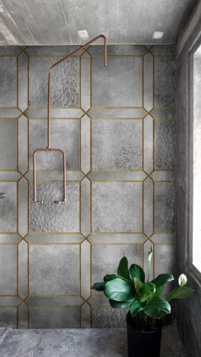 Nouveau by Wall and Deco