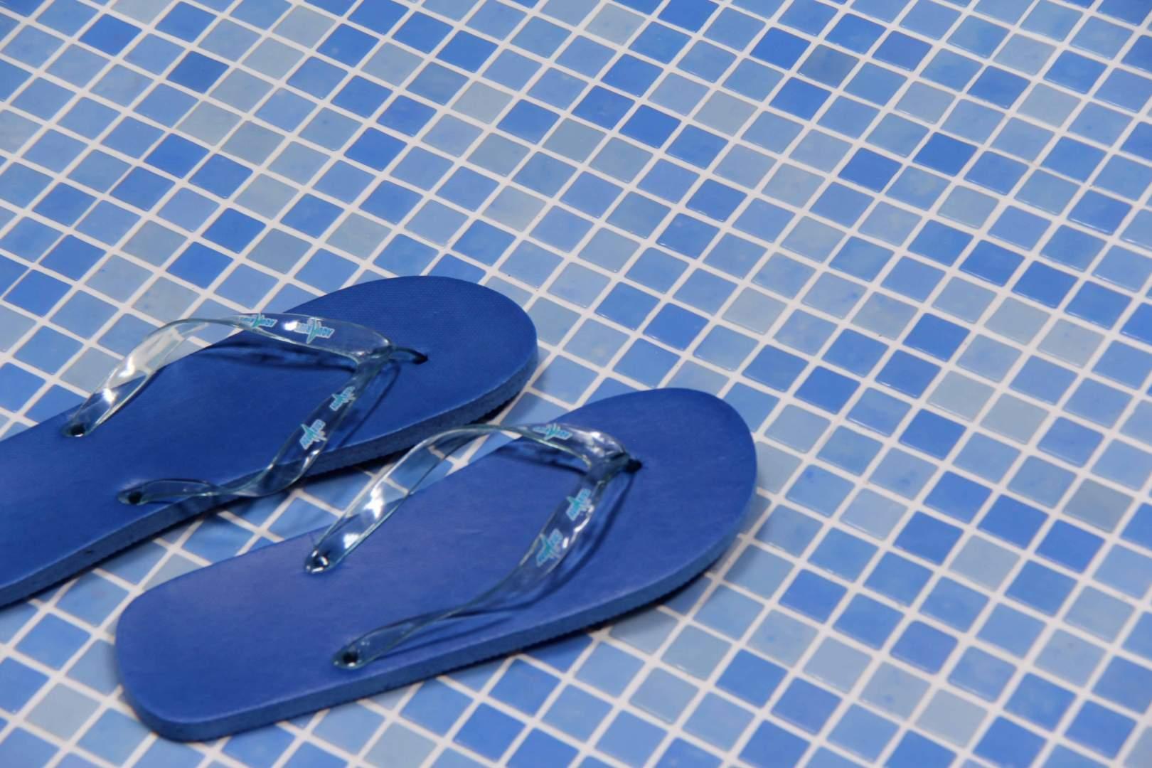 Swiming Pool Mosaic Tiles Dublin