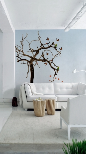 Cherry tree by Wall and Deco