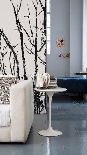 BLACK FOREST by Wall and Deco