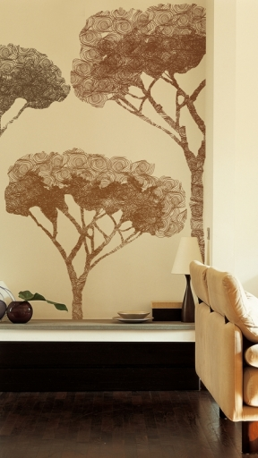 DECAMERON by Wall and Deco