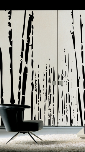 BAMBOO by Wall and Deco
