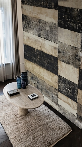 AENIGMATICA by Wall and Deco