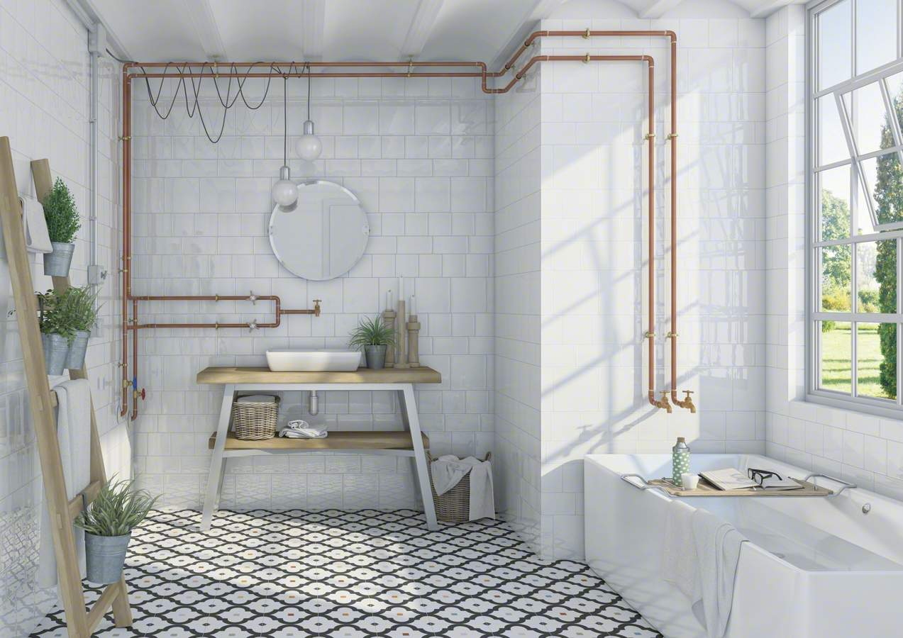 Aranda - Traditional Spanish Tiles - Italian Tile &...