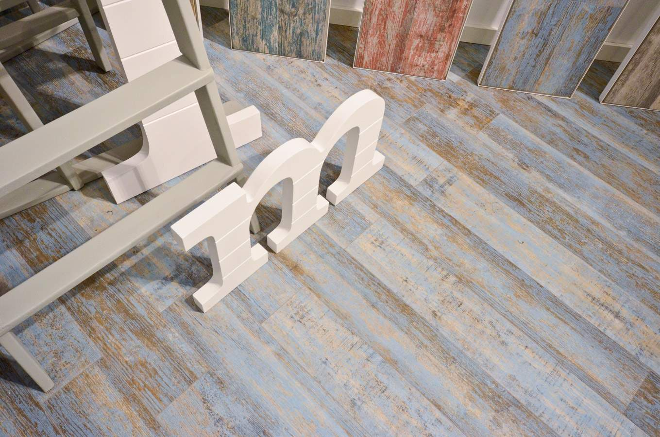shabby chic flooring the faro collection. Black Bedroom Furniture Sets. Home Design Ideas