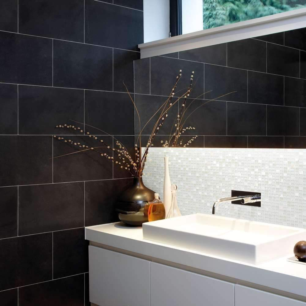 Buy quality black slate floor tiles in ireland from hover to zoom dailygadgetfo Image collections