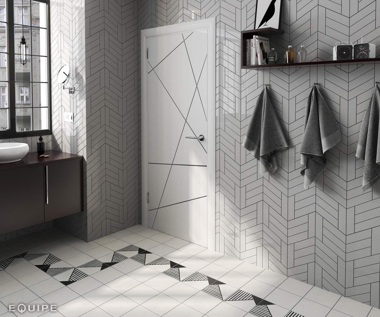 Herringbone subway tiles the chevron collection hover to zoom dailygadgetfo Images