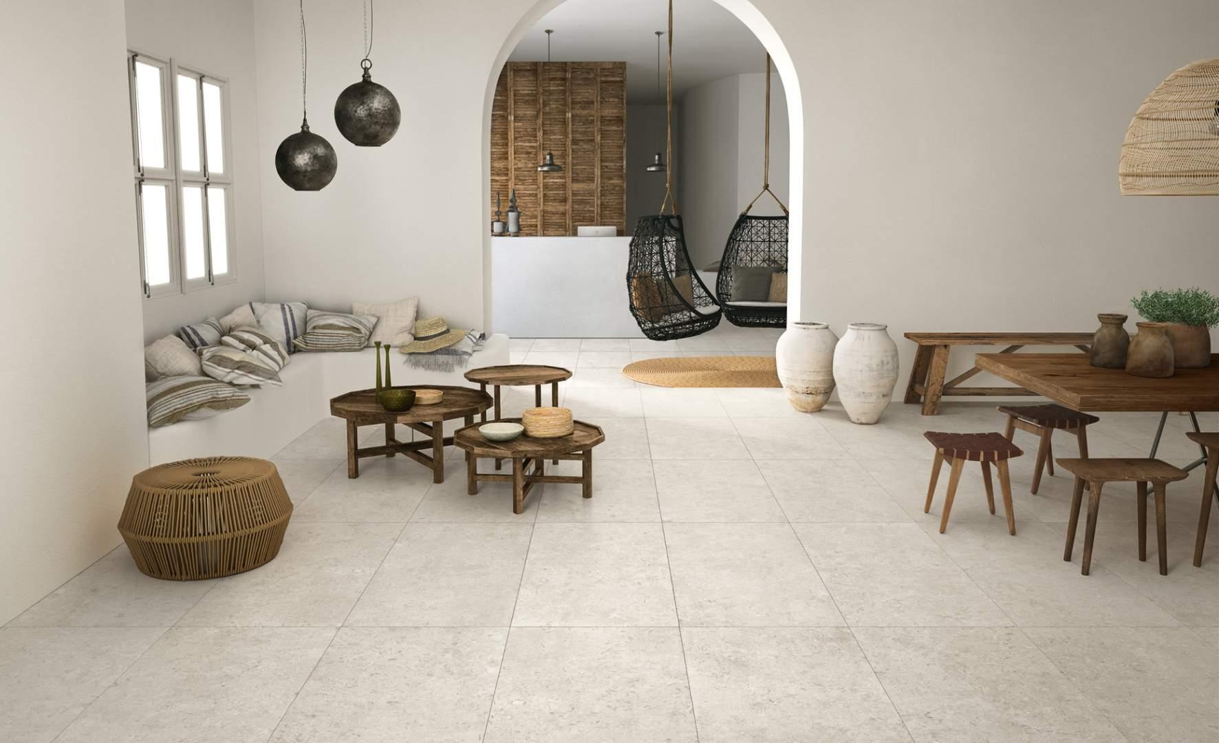 Buy Fossilized Limestone Tiles
