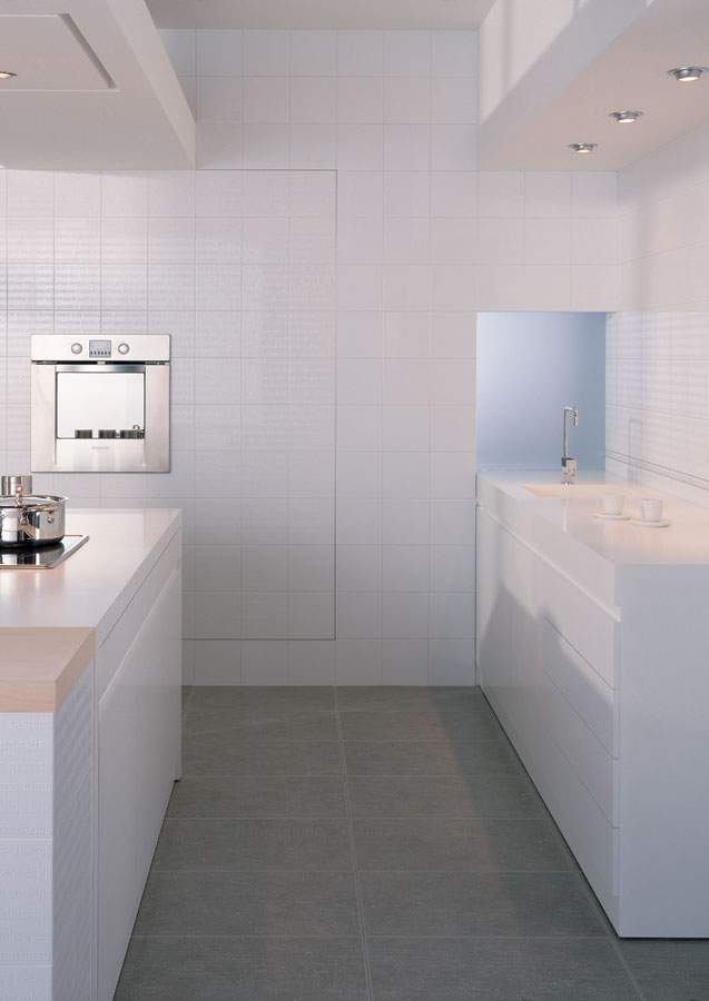 White Tiles 15x15 A Timeless Classic