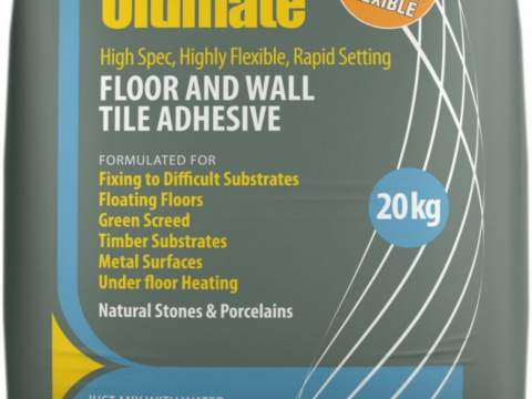 Flexible Coloured Grouts Anti Mould Grout Available In