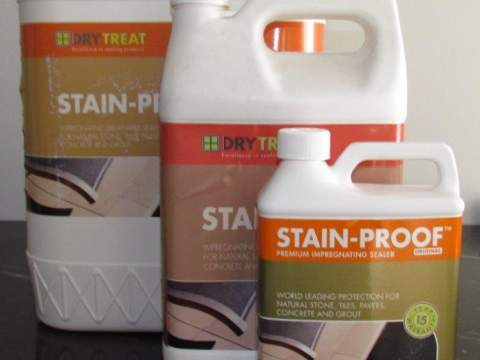Stop Grout Staining Use Ltp Grout Protector
