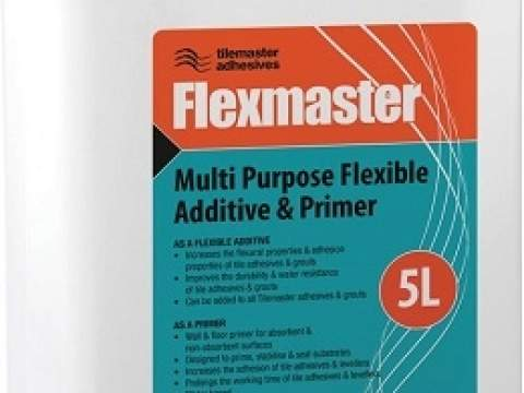Ultimate Tile Adhesive For Green Screed And Metal