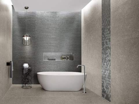 Superior Modern Stone Floor Tiles   The Nord Collection