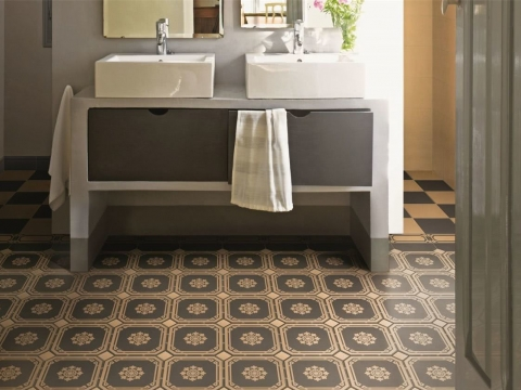 Victorian Tiles Patterned Tiles Italian Tile And