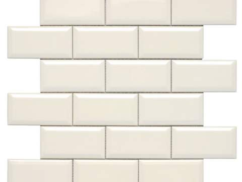 Find The Best Kitchen Tiles At Italian Tile And - Bone colored subway tile