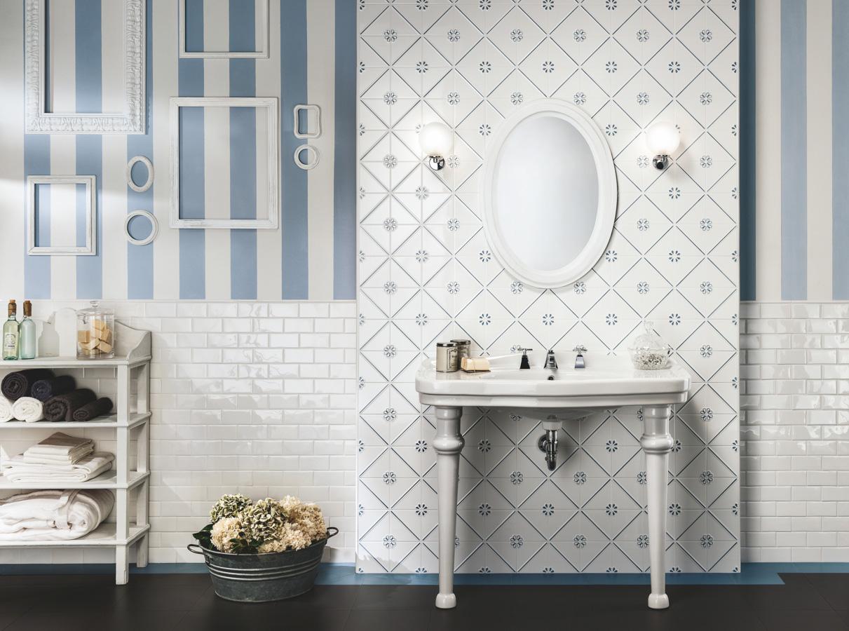 Original Style Victorian Tiles