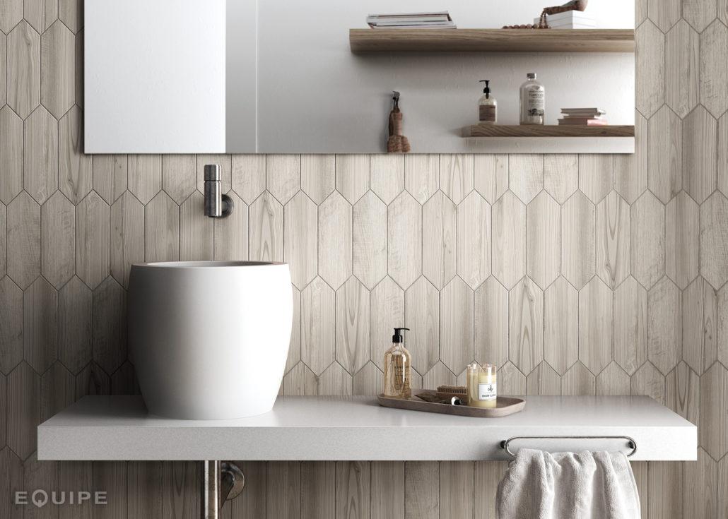 Parquet Style Tiles Ireland
