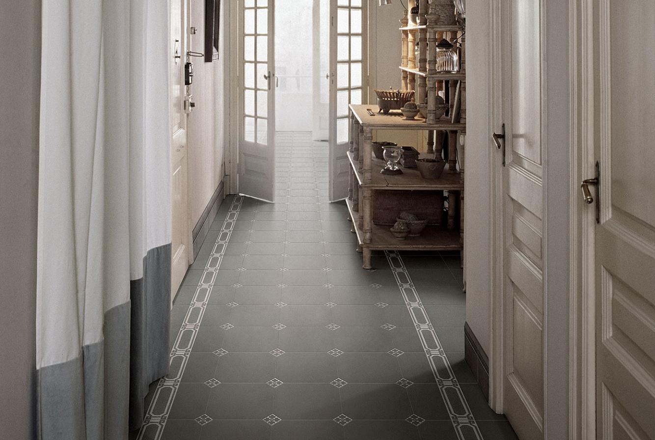 Original Victorian Tiles Ireland