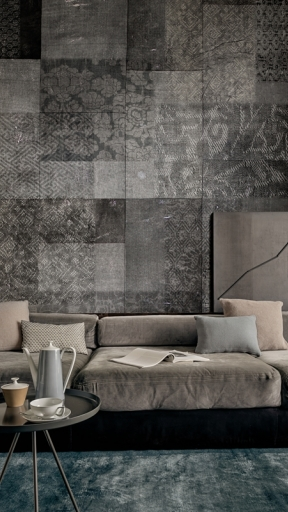 Ensamble by Wall and Deco