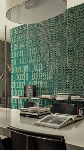 Glifi by Wall and Deco