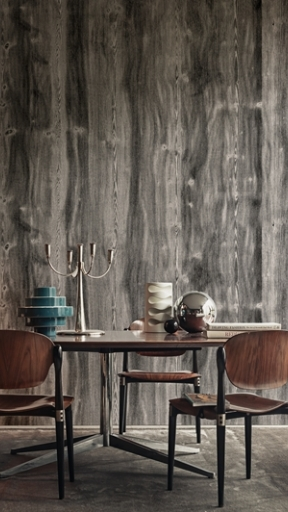 Gradient by Wall and Deco