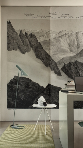In Vetta by Wall and Deco