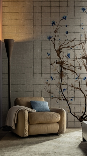 Lino by Wall and Deco