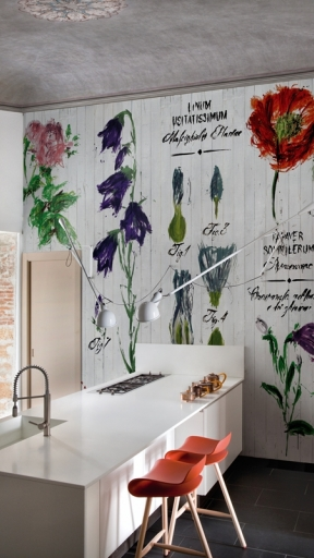 Pianthus by Wall and Deco