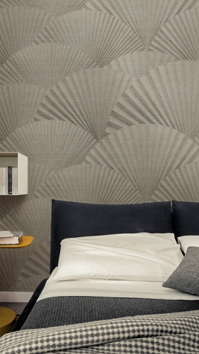 Plissé by Wall and Deco