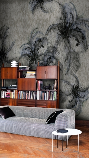 Tempesta by Wall and Deco