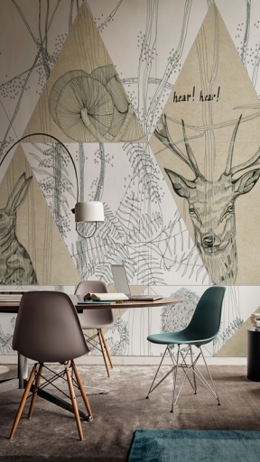 Woodland by Wall and Deco