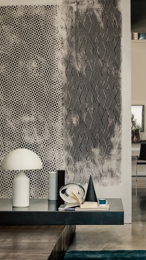 Vibrante by Wall and Deco