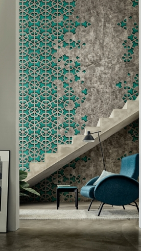 Exa by Wall and Deco