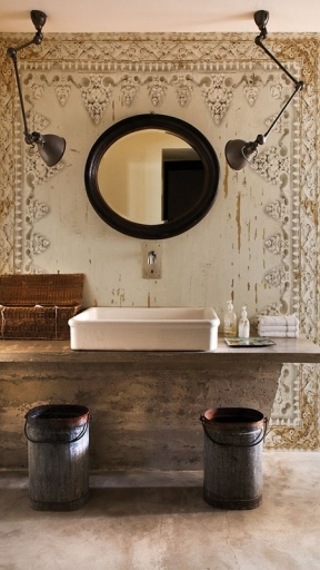 DHARMA Style by Wall and Deco