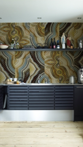AFRIQUE by Wall and Deco