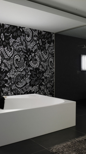 BURLESQUE by Wall and Deco