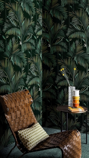 Brassila by Wall and Deco